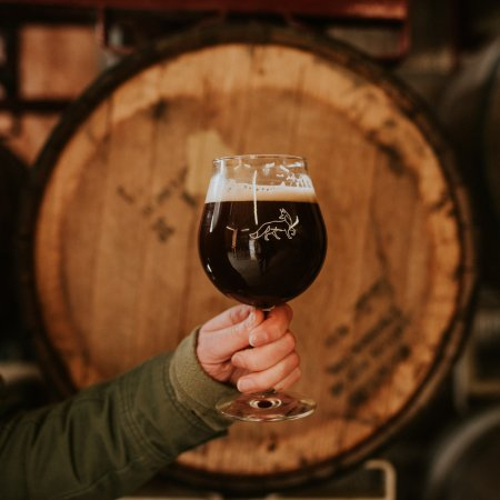 Field House Brewing Launches BRRL ROOM Barrel Aged Beer Series