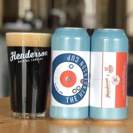 Henderson Brewing Ides Series Continues with Henderson Cup 2020