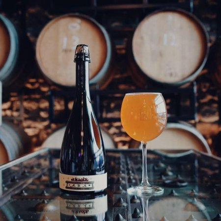 House of Funk Brewing Releases Ara Farmhouse Ale