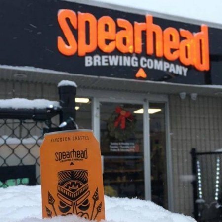 Spearhead Brewing Named Official Beer Partner for Brier 2020