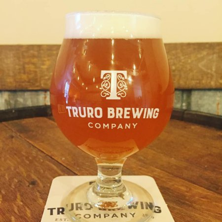 Truro Brewing Company Opening Today in Truro, NS