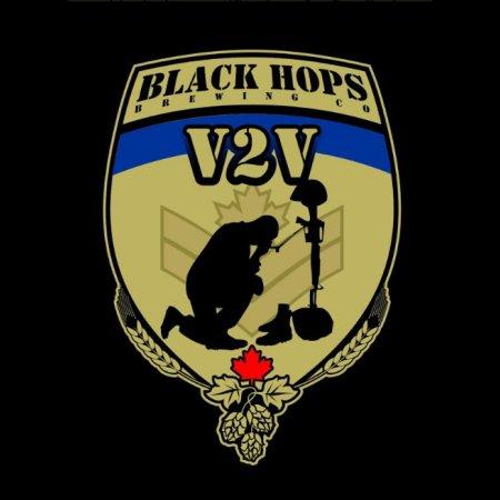 V2V Black Hops Brewing Taking Over Axe & Barrel Brewing Location in Langford, BC