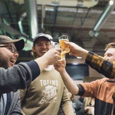 Canadian Beer Festivals – March 13th to 19th, 2020