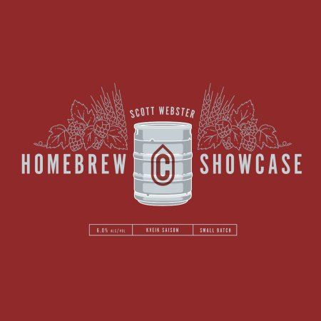 Container Brewing Launching Homebrew Showcase Series with Kveik Saison