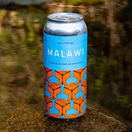 Dageraad Brewing Releases Malawi Pale Ale for Brewgooder Campaign