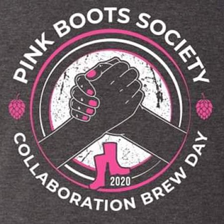 Pink Boots Society Toronto Chapter Holding Collaboration Brew Day at Black Lab Brewing