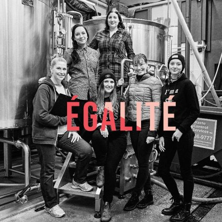 B.C. Breweries Marking International Women's Day with Beer Releases and Events