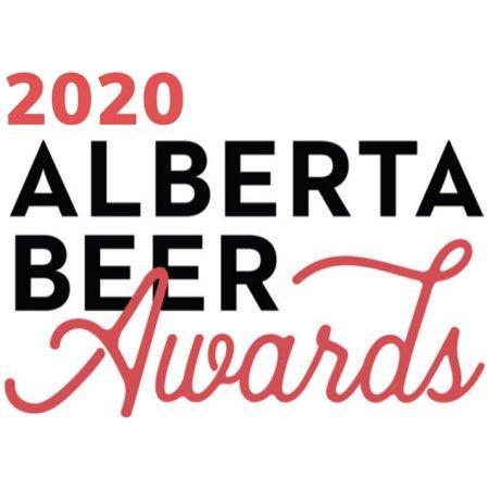 2020 Alberta Beer Awards Streaming Online Tomorrow Night