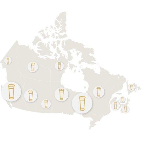 Beer Canada Releases 2020 Industry Trends Report