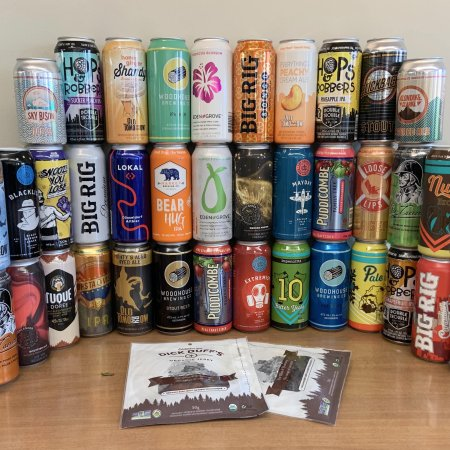 Brewer Eats Launches Multi-Brewery Delivery Service in Ontario