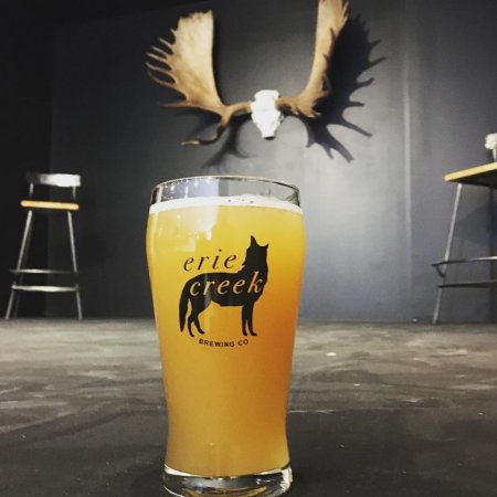 Erie Creek Brewing Now Open in Salmo, BC
