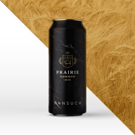 Nonsuch Brewing Manitoba 150 Series Continues with Prairie Common