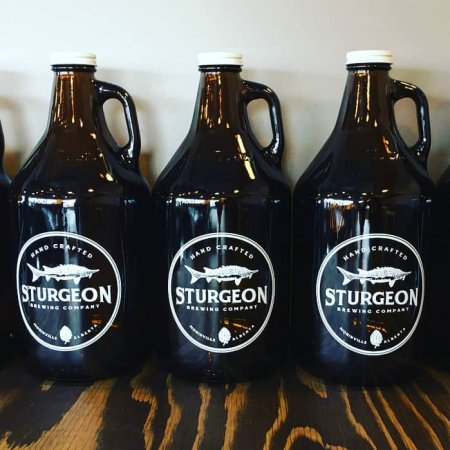Sturgeon Brewing Opening This Weekend in Morinville, Alberta