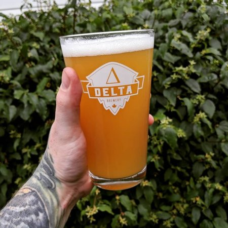 Delta Brewery Opening Physical Location in Calgary