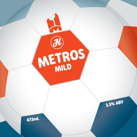 Henderson Brewing Ides Series Continues With Metros Mild