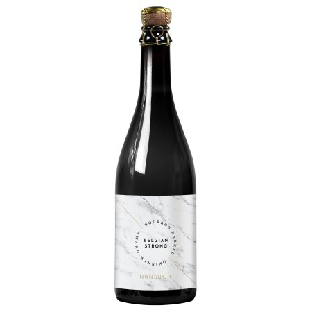Nonsuch Brewing Releases Bourbon Barrel Belgian Strong