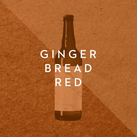 Nonsuch Brewing Releases Gingerbread Red