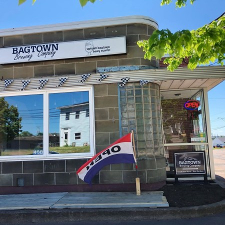 Bagtown Brewing Opens New Location in Sackville, NB
