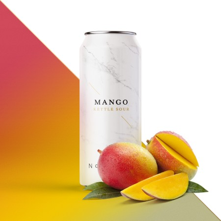 Nonsuch Brewing Releases Mango Kettle Sour and Dry-Hopped Blonde