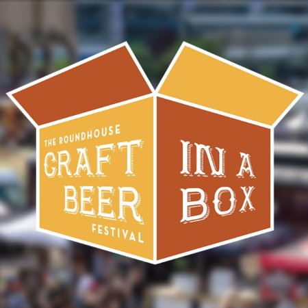 Roundhouse Craft Beer Festival Announces Virtual Edition for 2020