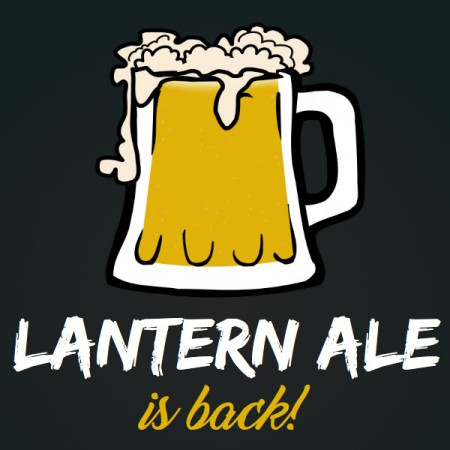 Royal City Brewing Bringing Back Lantern Ale for Guelph Black Heritage Society