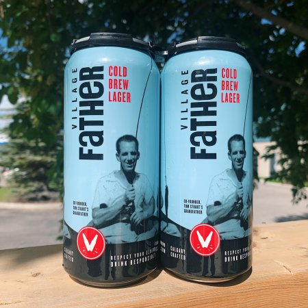 Village Brewery Releases 2020 Edition of Village Father
