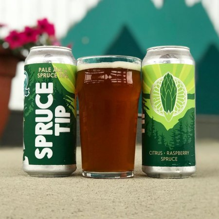 Winterlong Brewing Releases 2020 Edition of Spruce Tip Pale Ale