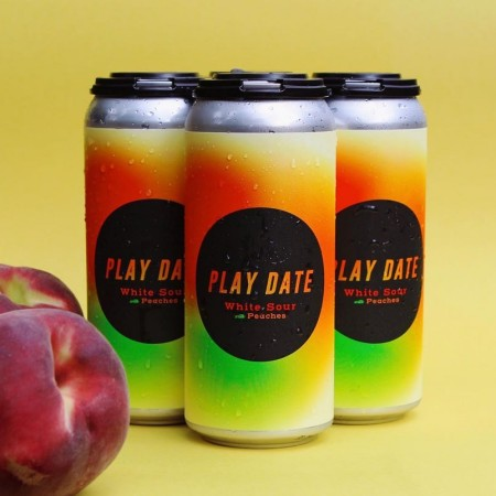 Yellow Dog Brewing Releases Faded White IPA and Play Date White Sour With Peaches