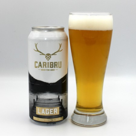 Junction Craft Brewing Caribru Lager Coming to LCBO