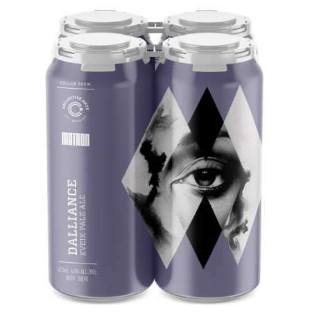 Collective Arts Brewing and Matron Fine Beer Release Dalliance Kveik Pale Ale