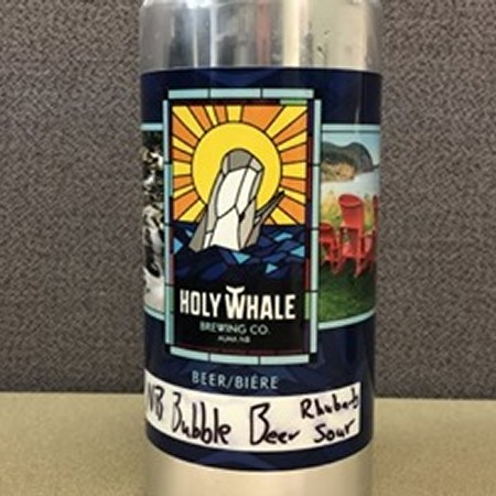 Holy Whale Brewing Releasing Atlantic Bubble Beer Series