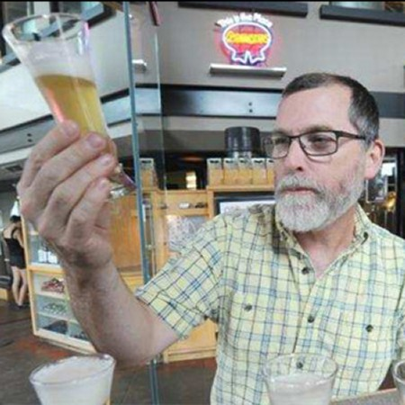 """University of Alberta Faculty of Extension and Jason Foster Presenting Online Course """"Around The Beer World"""""""