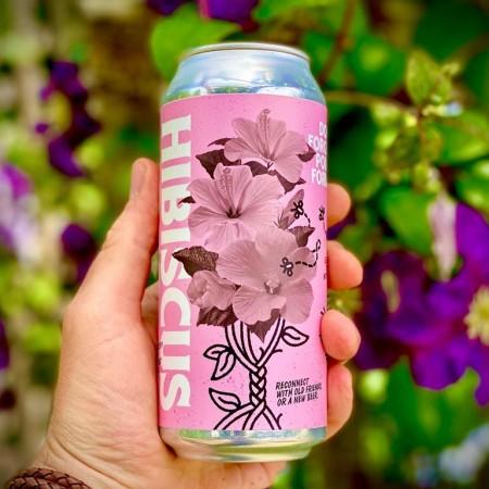 Persephone Brewing Releases Hibiscus Gose