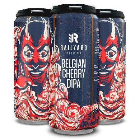 Railyard Brewing Releases Belgian Cherry IPA