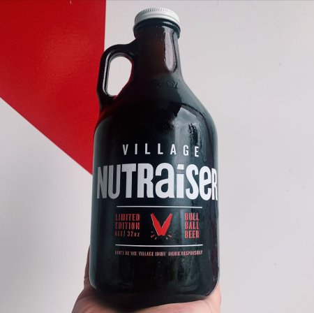 Village Brewery Announces 8th Annual NutRaiser for Prostate Cancer