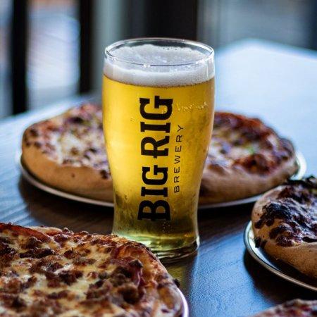Big Rig Kitchen & Brewery Opening Richmond Hill Location Next Week