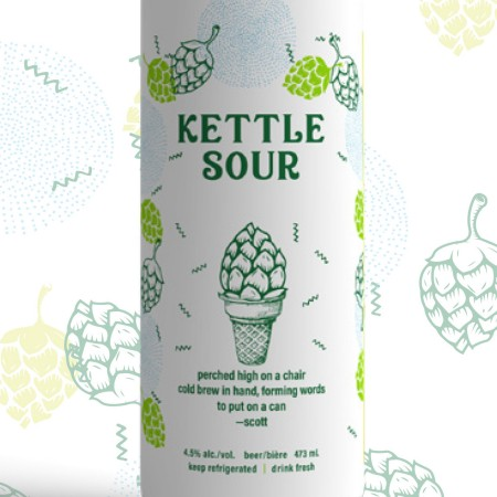 Blindman Brewing Adds Dry-Hopped Kettle Sour to Core Line-Up