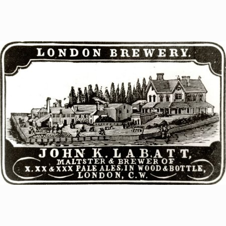 """The Champlain Society """"Witness to Yesterday"""" Podcast Looks at History of Labatt Breweries"""