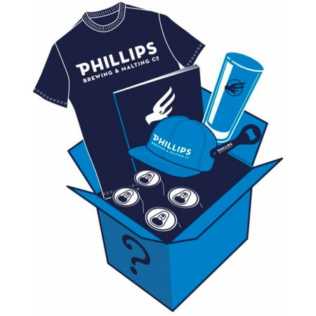 Phillips Brewing Launches Cellar Club Subscription Series