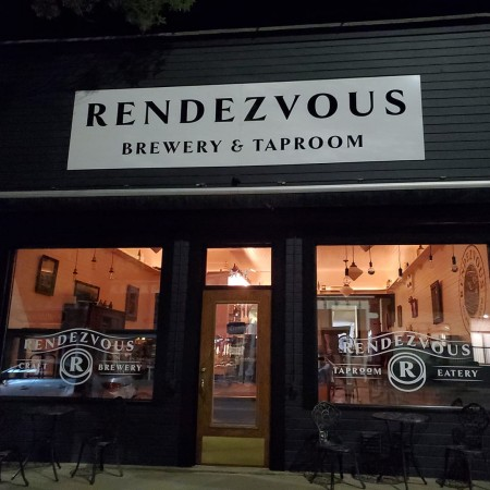 Rendezvous Brewery & Taproom Now Open in Morden, Manitoba