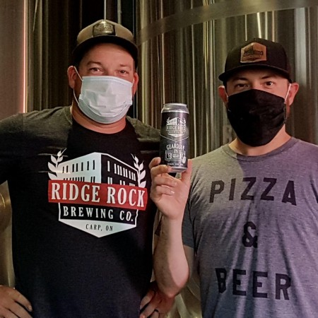 Ridge Rock Brewing Bringing Back Beer Inspired by Local UFO Mystery