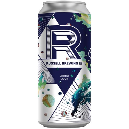Russell Brewing Releases Sabro Sour