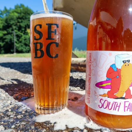 Short Finger Brewing Releases South Fargo Barrel Aged Sour