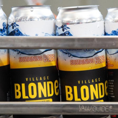 Village Brewery Releases Limited Edition Beer Brewed with Treated Wastewater