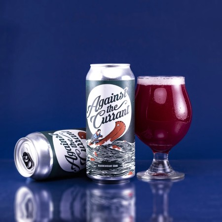 Wellington Brewery Brings Back Against The Currant Sour