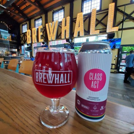 BC Beer Awards Announces 2020 Collaboration Brew by BREWHALL, Kwantlen Polytechnic University & Île Sauvage Brewing