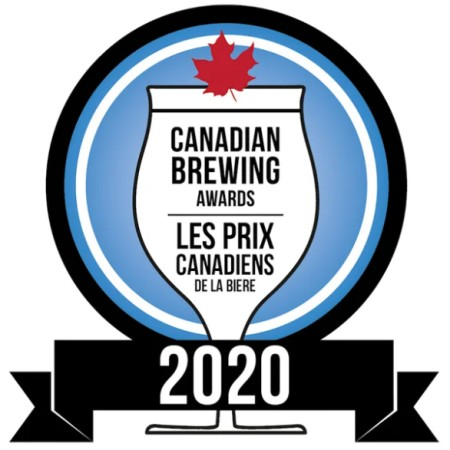 Canadian Brewing Awards 2020 Winners Announced