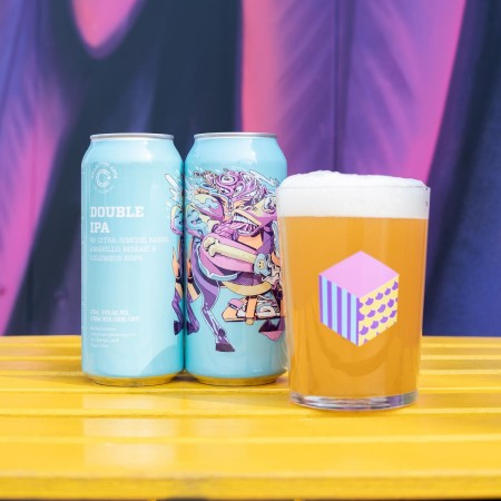 Collective Arts Brewing Releases Double IPA
