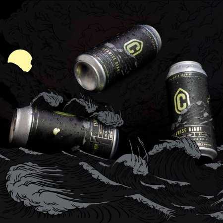 Container Brewing Brings Back Seawise Giant Imperial Stout