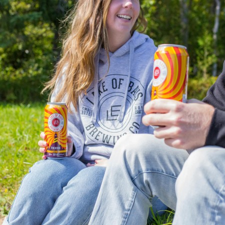 Lake of Bays Brewing Releases Foghorn Juicy IPA and Pumpkin Ale